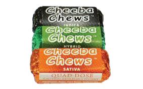cheeba