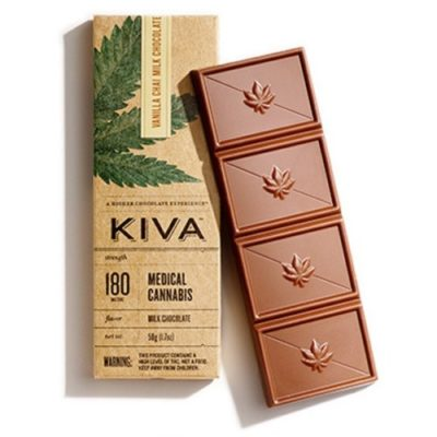 Kiva Vanilla