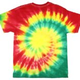 Cheech-Chong-California-Buds-Tie-Dye-Graphic-T-Shirt-0-0