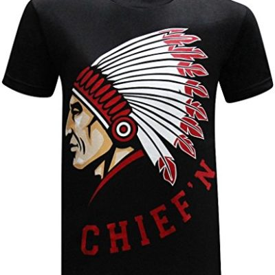 Chiefn-Mens-Funny-T-Shirt-0