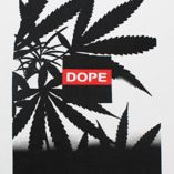 Dope-Marijuana-Shadow-Pot-Weed-Stoner-Marijuana-Mens-Funny-T-Shirt-0-0