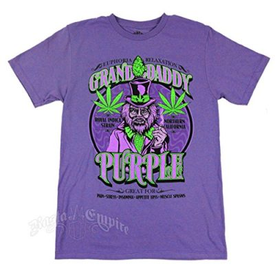 Grand-Daddy-Purple-Marijuana-Strain-T-Shirt-0