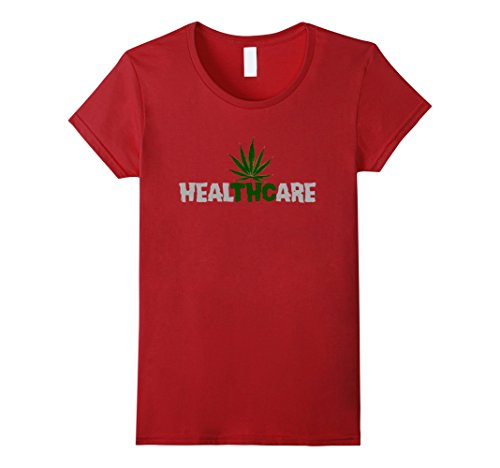 HealthCare-on-T-shirt-Medical-Marijuana-Tee-0