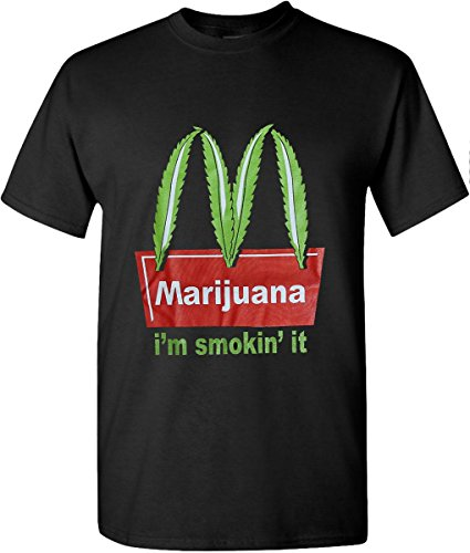 McD-Marijuana-Weed-Leaf-T-Shirts-Hip-Hop-Graphic-New-Edition-0