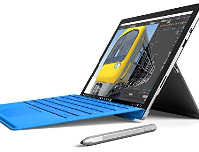 Microsoft-Surface-Pro-4-256-GB-8-GB-RAM-Intel-Core-i5-0