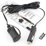 Xtenzi-Extra-Long-10F-In-Car-12V-DC-10A-Extension-Replacement-Cable-Lead-for-Cigar-Cigarette-Lighter-Socket-0-4