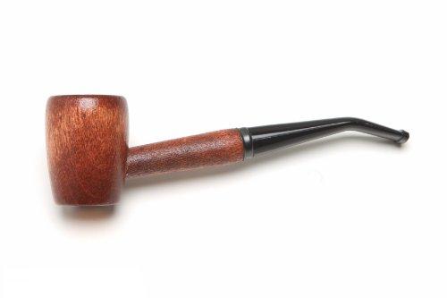 Missouri Meerschaum Ozark Mountain Hardwood Tobacco Pipe Bent