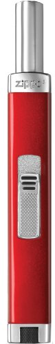 Zippo Unfilled Mini Candy Apple Red Candle Lighter