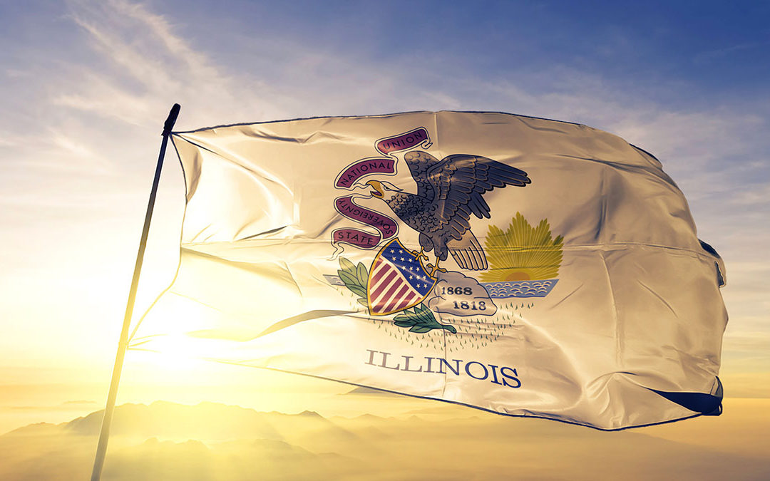 Illinois Governor Agrees To Expand Medical Cannabis Access